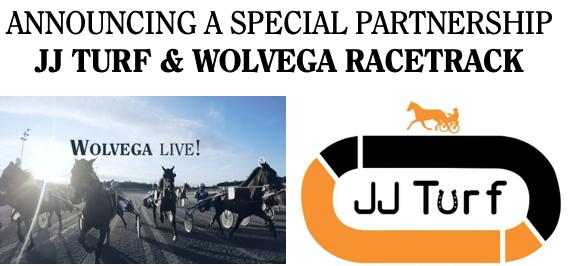 JJ Turf - Wolvega Live!